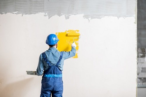 RESIDENTIAL PAINTING – TO DIY OR NOT TO DIY?